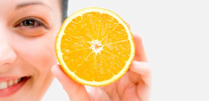 naranjas directas del agricultor