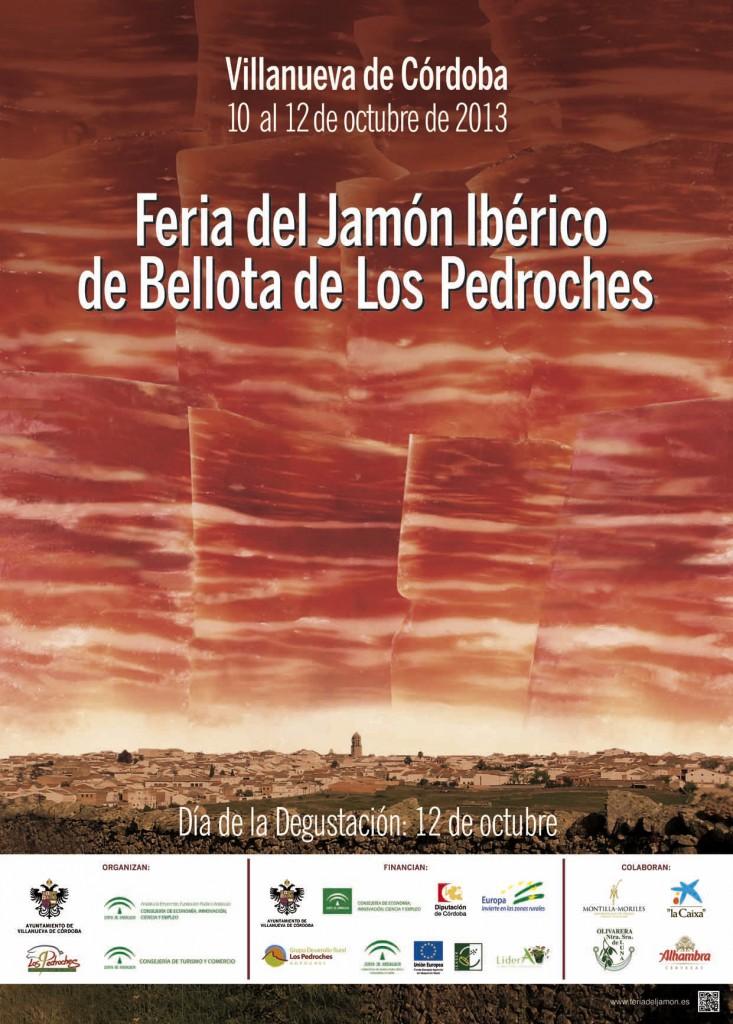 Feria Jamón Ibérico de Bellota