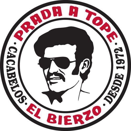 logotipo del restaurante Prada a Tope